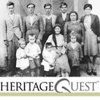 HeritageQuest Online (Provided by Badgerlink)