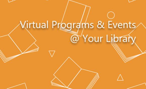 virtual programs at member libraries